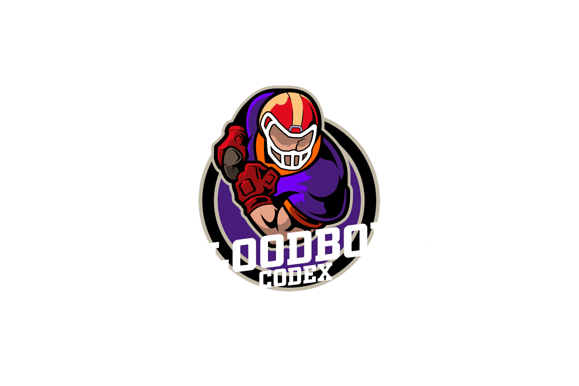 Blood Bowl Codex